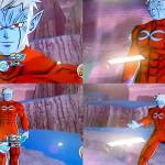 Mira enragé dans Dragon Ball Heroes GDM2