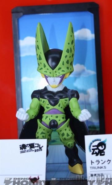 Tamashii Buddies Cell