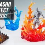 Tamashii Effect