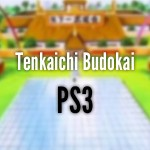 Tenkaichi Budokai PS3