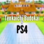 Tenkaichi Budokai PS4
