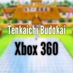 Tenkaichi Budokai Xbox 360