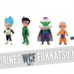 WCF Fukkatsu no F Dragon Ball Z Vol 1