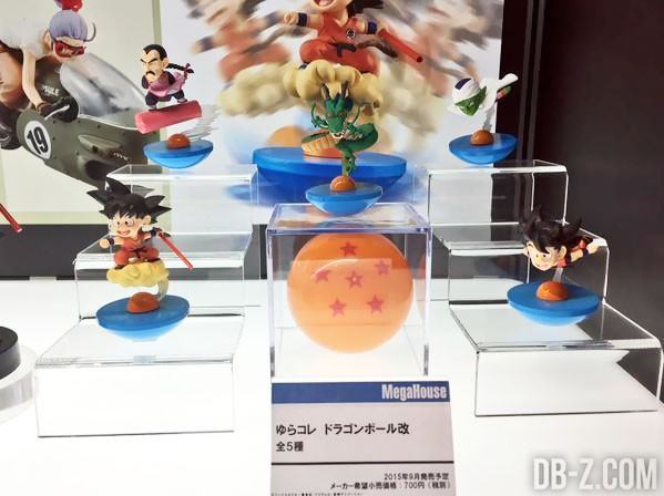 Yura Collection Dragon Ball Kai