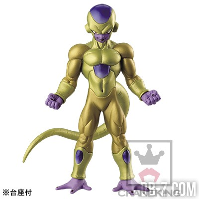 Chozushu / DXF Golden Freezer