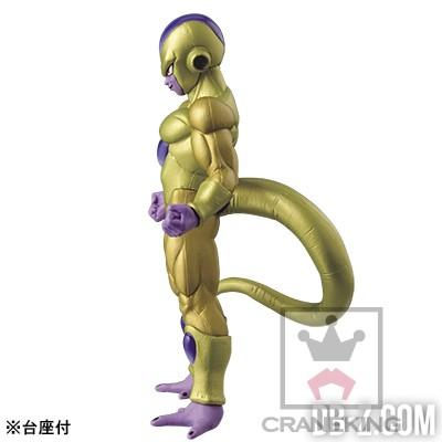 Chozushu / DXF Golden Freezer