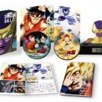 DBZ La Resurrection de F DVD BluRay