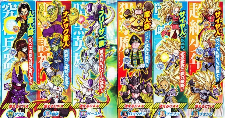 Dragon Ball Heroes Avatar