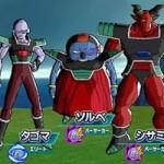 Dragon Ball Heroes GDM2 Fukkatsu no F : Mission 1
