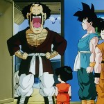 Dragon Ball Kai 158 - Mr Satan