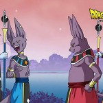 Dragon Ball Super - Beerus vs Champa