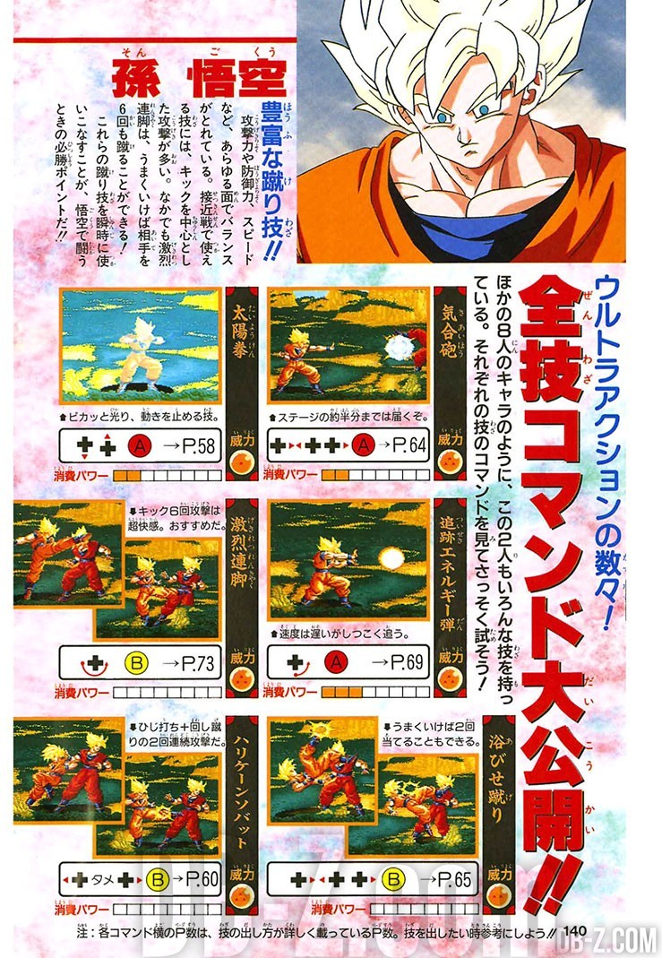 Dragon Ball Super Butoden 2 Guide 6