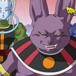 Dragon Ball Super - Champa