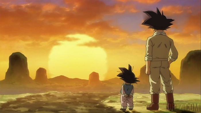 dragon ball super episode 3