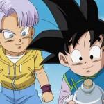 Dragon Ball Super Episode 1