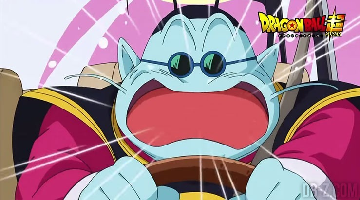 Dragon Ball Super : Episode 1 (Kaio)