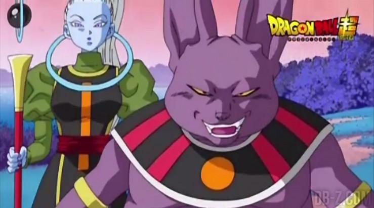Dragon Ball Super : Champa