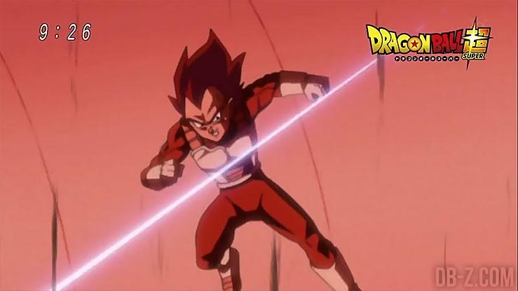 Dragon Ball Super - Vegeta
