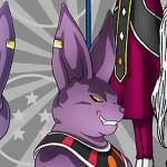 Dragon Ball Super - Nouveaux personnages