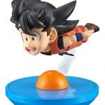 Dragon Ball Yura Colle Goku ado