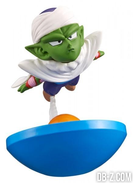 Dragon Ball Yura Colle Piccolo