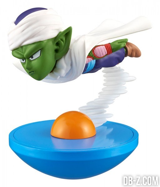 Dragon Ball Yura Colle Piccolo