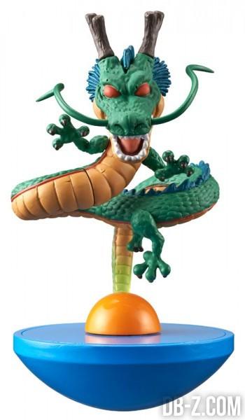 Dragon Ball Yura Colle Shenron