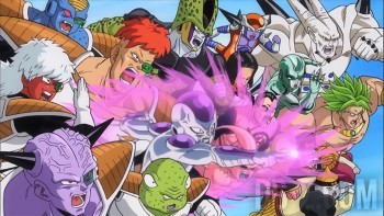Dragon Ball Z Extreme Butoden - Opening