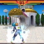 Dragon Ball Z Extreme Butoden : Goku SSGSS, Vegeta SSGSS, Freezer