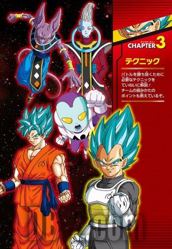 Dragon Ball Z Extreme Butoden Limit Break Battle Guide