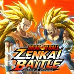 Dragon Ball Zenkai Battle
