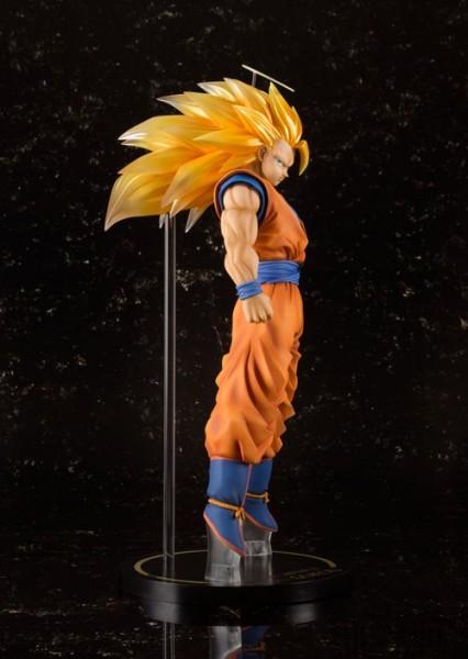 Figuarts ZERO EX Super Saiyan 3 Son Goku