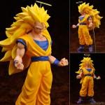 Gigantic Series Son Goku (Super Saiyan 3