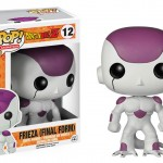 Pop! Animation : Dragon Ball Z Freezer