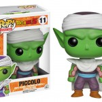 Pop! Animation : Dragon Ball Z Piccolo