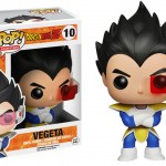 Pop! Animation : Dragon Ball Z Vegeta