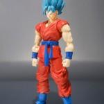SHFiguarts Super Saiyan God Super Saiyan SON GOKU