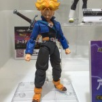 SHFiguarts Trunks Advanced Color