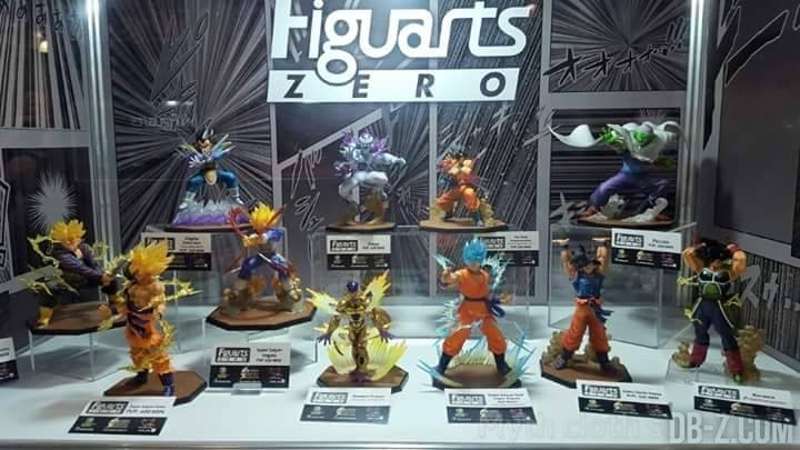 Tamashii Nations Mexico 2015 3