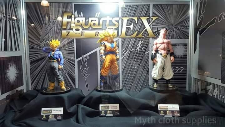 Tamashii Nations Mexico 2015 4
