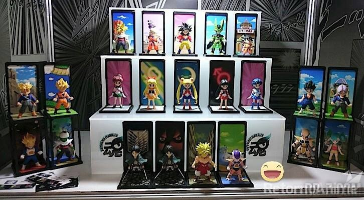 Tamashii Nations Mexico 2015 5