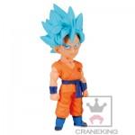 WCF Fukkatsu no F Vol 1 Goku SSGSS
