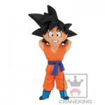 WCF Fukkatsu no F Vol 3 Goku