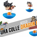 Yura Colle Dragon Ball Kai