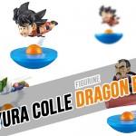 Yura Colle Dragon Ball Kai