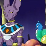 Dragon Ball Super Episode 3 - Beerus