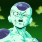 Dragon Ball Super Episode 3 - Freezer
