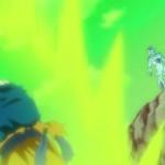 Dragon Ball Super Episode 3 - Goku