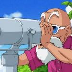 Dragon Ball Super Episode 3 - Kame Sennin