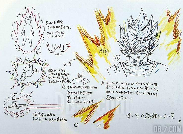 Dragon Ball Super Start Guide 24